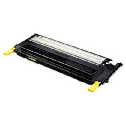 Compatible Samsung CLT-Y409S Yellow Laser Toner Cartridge