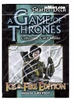A Game of Thrones: Ice and Fire Edition - House Greyjoy Starter Deck (50 cards)