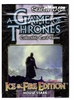 A Game of Thrones: Ice and Fire Edition - House Stark Starter Deck (50 cards)