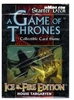 A Game of Thrones: Ice and Fire Edition - House Targaryen Starter Deck (50 cards)