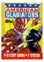 American Gladiators: Photo Cards Wax Pack (8 cards/1 sticker)