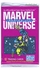 Marvel: Universe Series 3 Trading Cards Pack (12 cards)