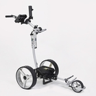 Bat Caddy X4R Lithium Remote Control Golf Trolley