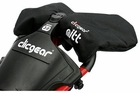 FREE SHIPPING!  Clicgear Mitts