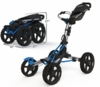 Clicgear 8.0 Four Wheel Golf Push Cart