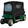 Free Ship! Frogger Golf Cart Poncho Winter Enclosure Free Shipping