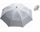 FREE SHIPPING!  Gustbuster Classic Sunblock UV Blocking Sun Umbrella