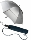 Gustbuster Metro Sunblock Umbrella | Collapsible Sun UV Umbrella