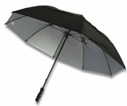 "FREE SHIPPING!  Gustbuster Sunblock 58"" Arc Sun Umbrella"