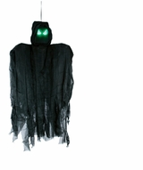 "36"" Fade In/Out Phantom Black - Halloween Decor"