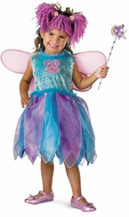 Abby Cadabby Costume - DELUXE