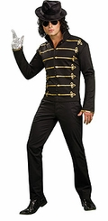 ADULT Micheal Jackson Jacket Costume