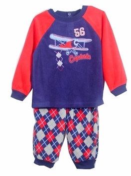 Airplane Toddler Blanket Sleeper - 2 PC  CLEARANCE