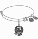 Angelica 75th Anniversary Wizard of Oz Bracelet - Silver