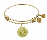 Angelica Bracelet Barefoot in the Sand Antique Gold
