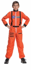 Astronaut Costume Child  Choose Size 882700 - SOLD OUT