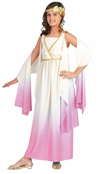 Athena Pink Goddess - Roman Costume - SOLD OUT