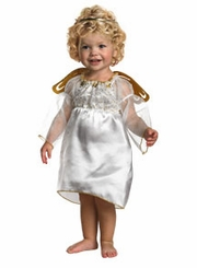 Baby Angel Costume - sold out