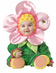 Baby Blossom Halloween Costume sold out