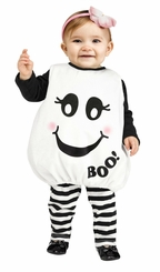 Baby Boo Infant Ghost Costume - sold out
