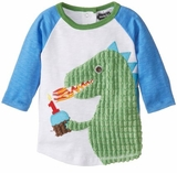 Baby-Boys Infant Dino Birthday Shirt - SOLD OUT