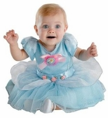 Baby Cinderella Costume - SOLD OUT