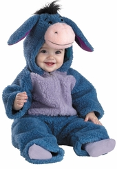 Baby Costumes - Deluxe Eeyore Plush  - sold out