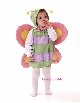 Baby Costumes / Infant or Toddler Butterfly Costume -OUT OF STOCK