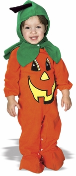 Baby Costumes - Infant Pumpkin Costume