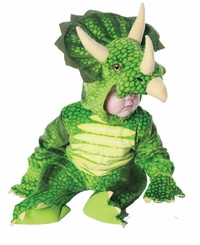 Baby Dinosaur  Costume - Triceratops Costume - sold out