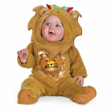 Baby Einstein Lion Costume - sold out