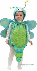 Baby Girl Costume - Dragonfly Halloween Costume