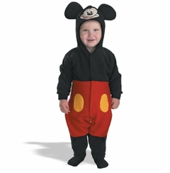 Baby Mickey Mouse Costume - Disney Costume SOLD OUT