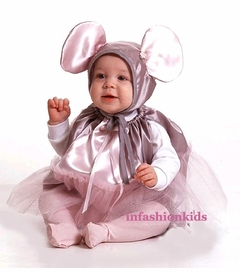 Baby Mouse Costume - BALLET MOUSE