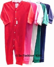 Babys Own Toddler Unionsuit