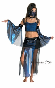 Belly Dancer Costume - Teen or Young Adult  Costume