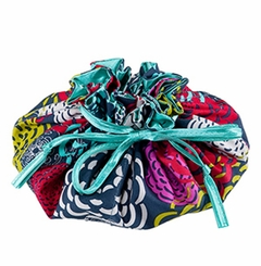 Bloomin' Iota Chic Jewelry Pouch - sold out