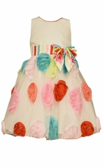 Bonnie Jean Girls Birthday Dress