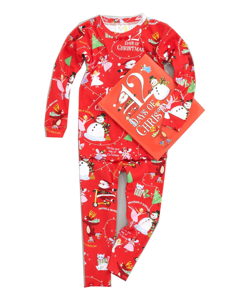 Shop from the world's largest selection and best deals for Cotton Pajama Sets Christmas Sleepwear for Boys. Free delivery and free returns on eBay Plus items.