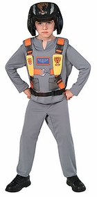 Boys Costumes - Stealth Fighter Costume