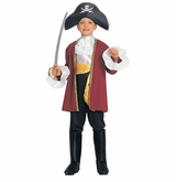 Captain Hook Costume - Pirate Costumes