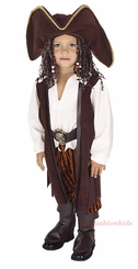CARIBBEAN Pirate Costumes - SE