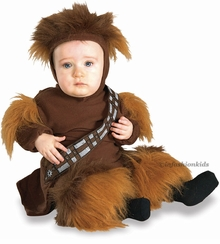 Chewbacca Costume - Star Wars Costumes - sold out