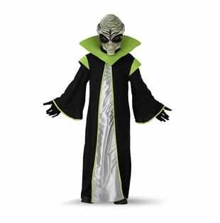 Child Alien Costume - Disguise