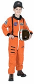 Child Astronaut Costume  - sz  4-6 available