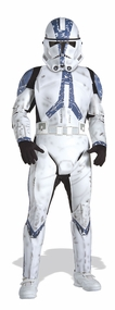 Child Clone Trooper Costume - Star Wars - Deluxe - SOLD OUT