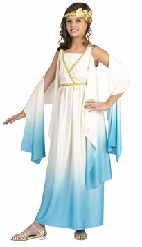 Child GREEK GODDESS Costume - sold out
