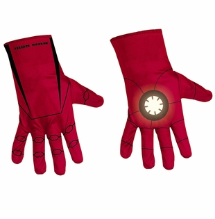 Child Iron Man Gloves - Mark 6 Gloves  sold out