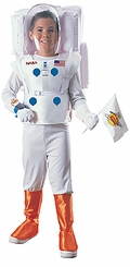 Childrens Costumes - Astronaut Costume