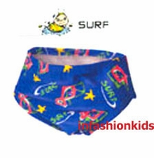 Childrens Swim Diapers - Boys - Assorted Colors